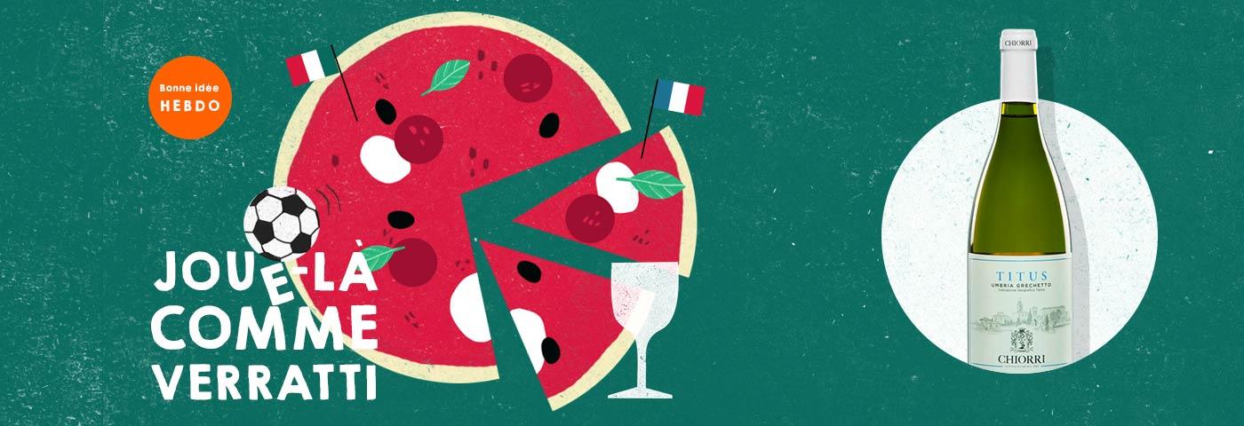 Un bon vin rouge pas cher pour une soirée foot. quel.vin