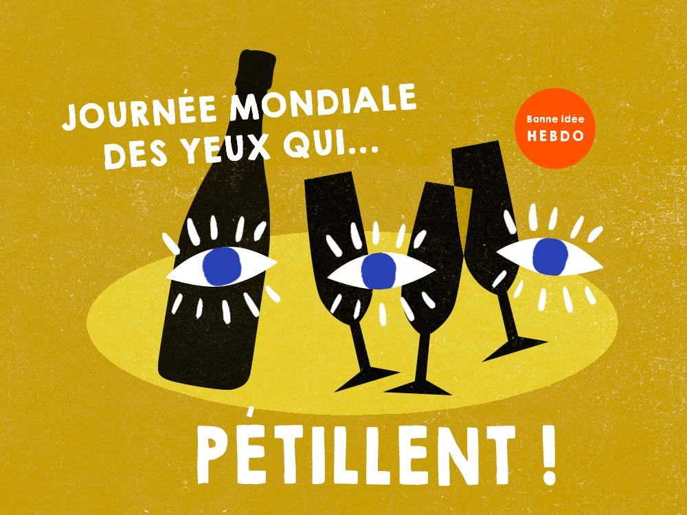 Choisir Le Vin Pour La Journée Mondiale Du Champagne. Quel.vin
