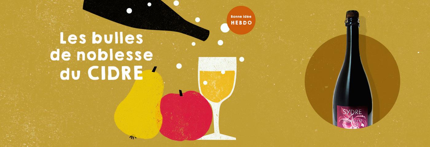 Choisir le meilleur cidre. quel.vin