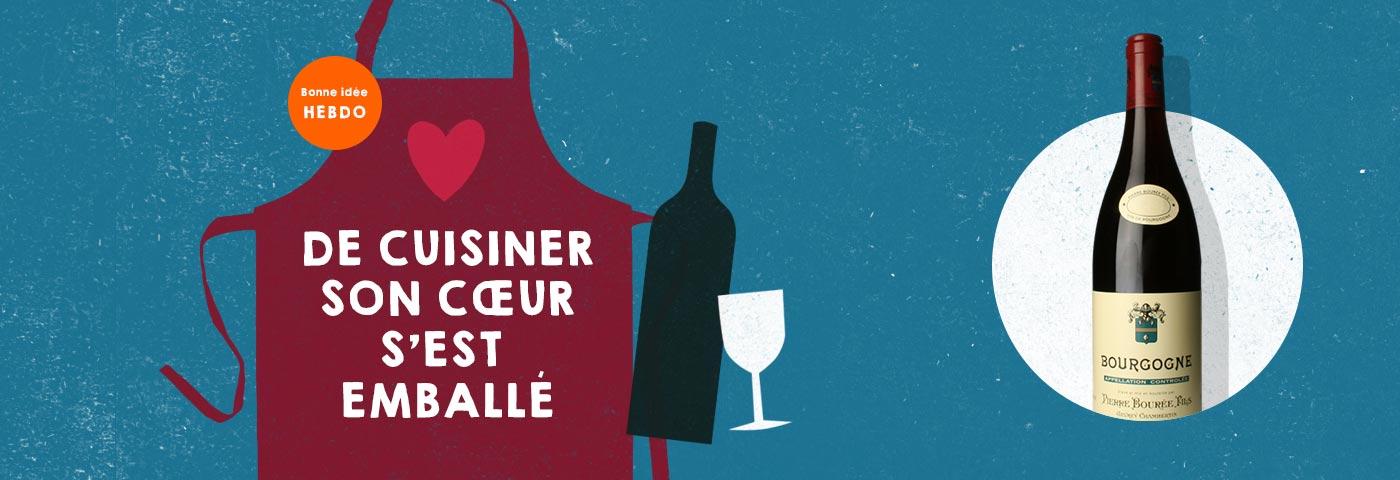 Choisir le vin pour une soirée en amoureux. quel.vin