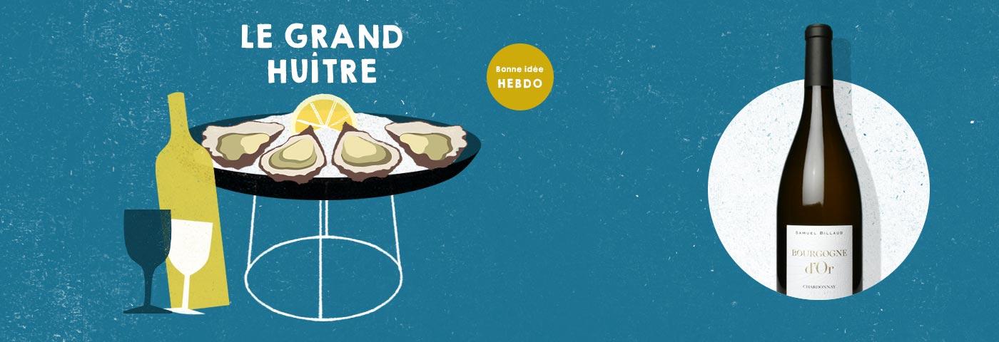 Choisir le vin avec les huîtres ? quel.vin