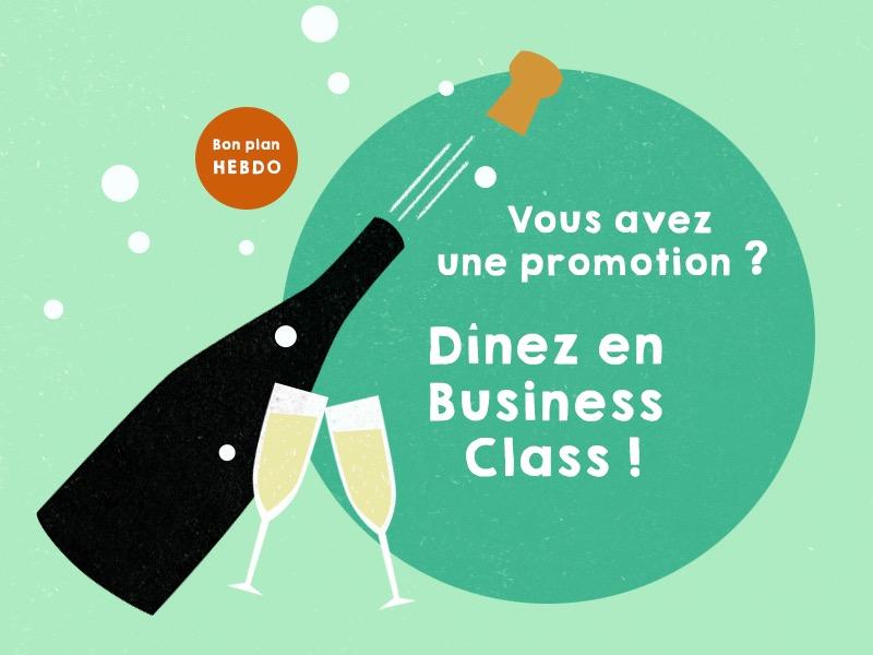 Choisir Le Vin Pour Fêter Une Promotion Avec Quel.vin