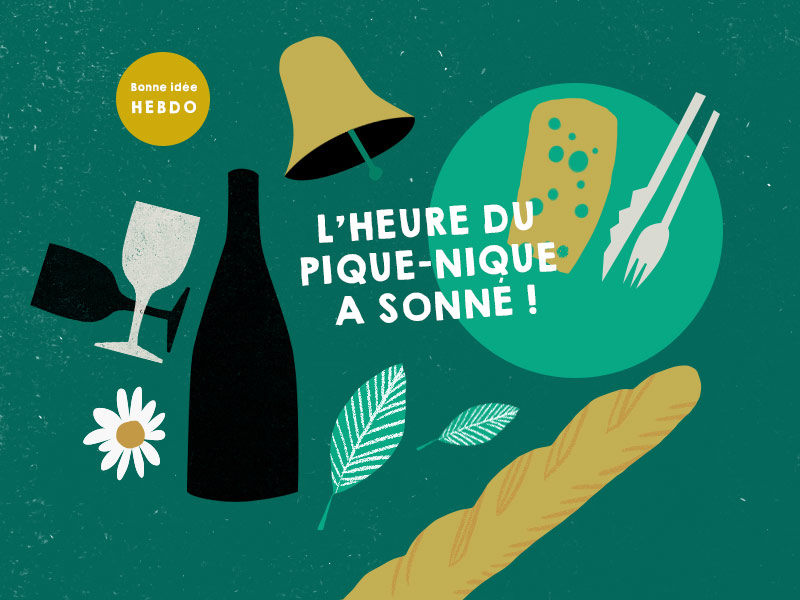 Choisir le vin pour un pique nique facile. quel.vin