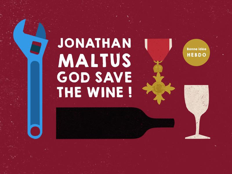 Choisir Un Vin De Jonathan Maltus. Quel.vin