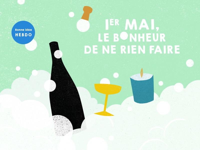 Choisir Le Vin Pour Un 1er Mai. Quel.vin