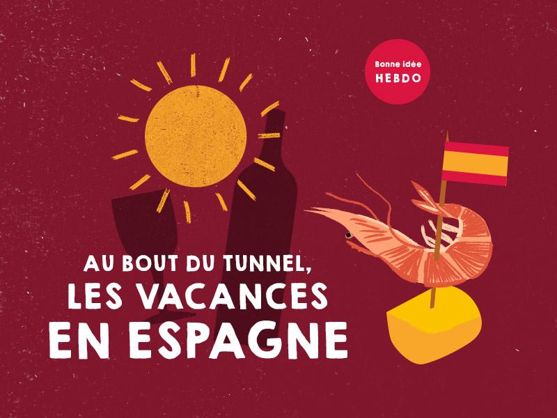 Choisir Le Vin Pour Une Apéro Espagnol. Quel.vin