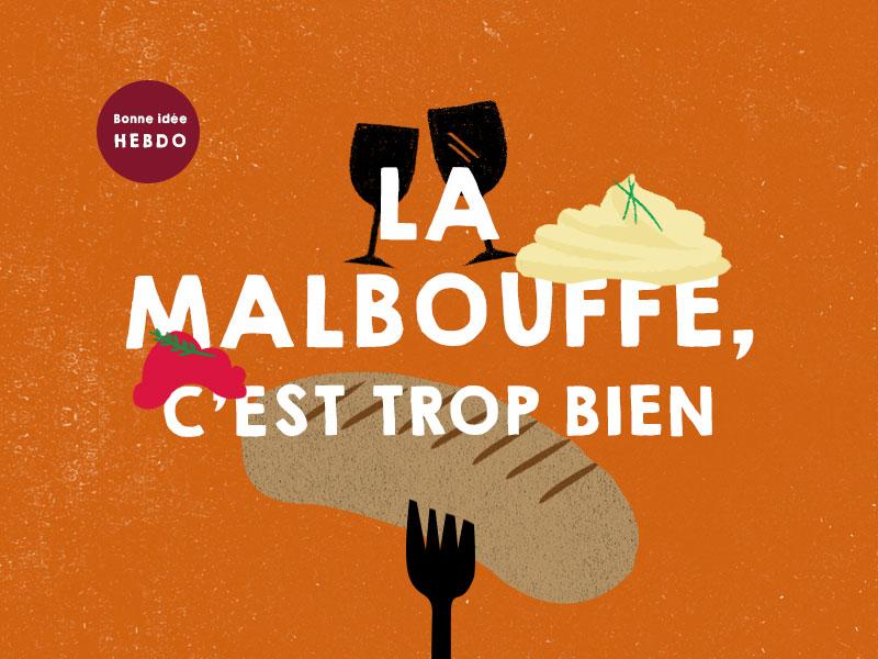 """Choisir Le Vin Pour La """"Journée De La Malbouffe"""". Quel.vin"""
