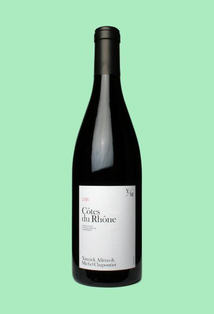 Alléno & Chapoutier Côtes-du-Rhône 2016