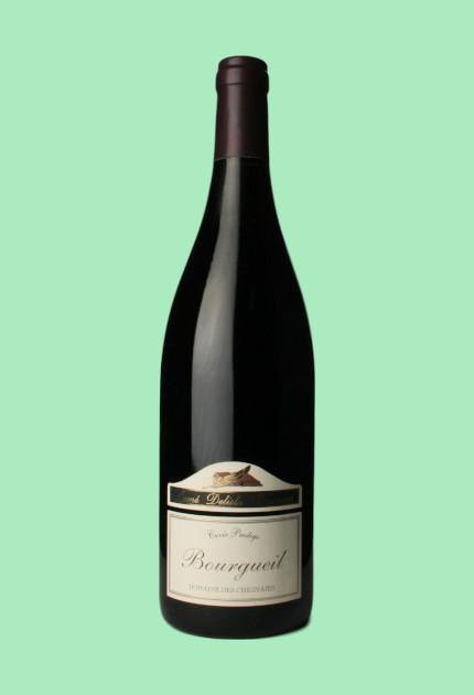 Chesnaies Bourgueil Prestige 2013