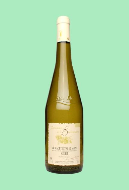 Bretonnière Muscadet Sèvre et Maine sur Lie 2018 quel.vin