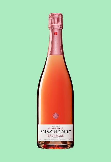Brimoncourt Brut Rosé. quel.vin