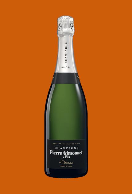 Pierre Gimonnet Fleuron 2015 quel.vin