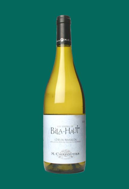 Les Vignes De Bila Haut Blanc 2015