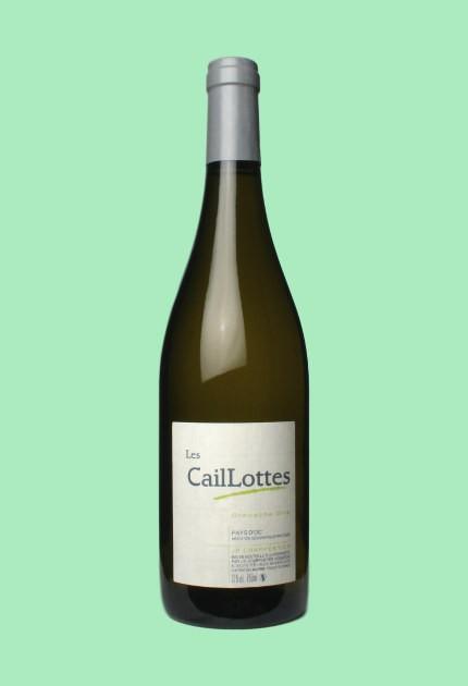 JP Charpentier les Caillottes blanc 2019 quel.vin