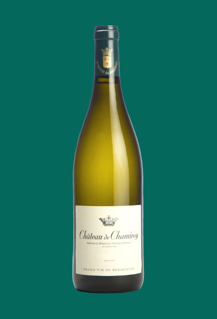Chamirey Mercurey Blanc 2013