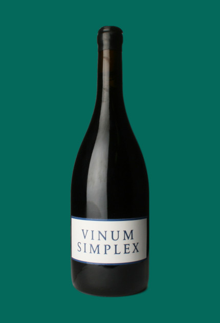 Despagne Rapin Vinum Simplex
