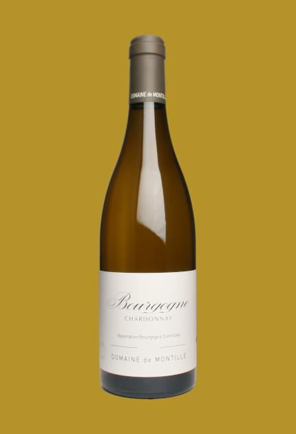 Domaine De Montille Bourgogne Chardonnay 2018