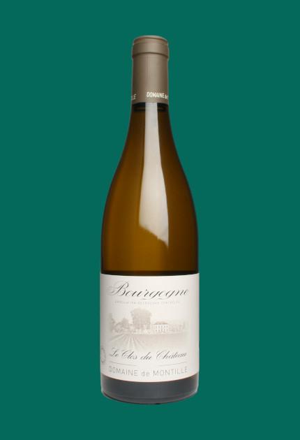 Montille Bourgogne Blanc Clos Du Château 2018