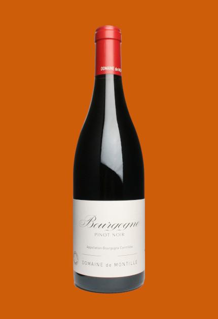 Domaine De Montille Bourgogne Pinot Noir 2018