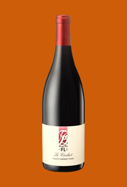 Domaine FL Le Cochet Anjou cabernet franc - quel.vin