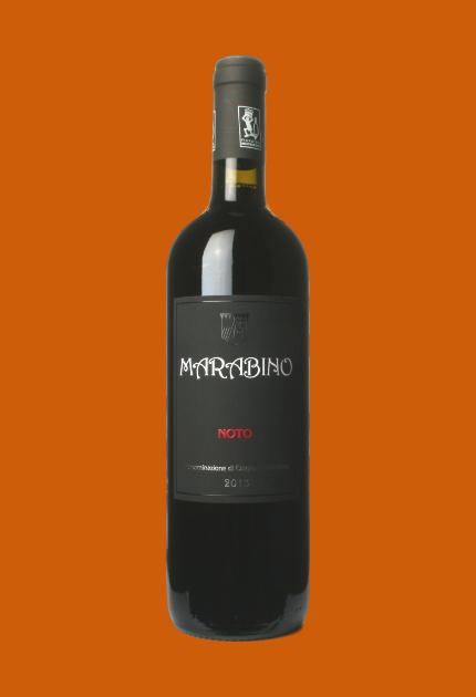 Marabino Noto Nero D'Avola 2013