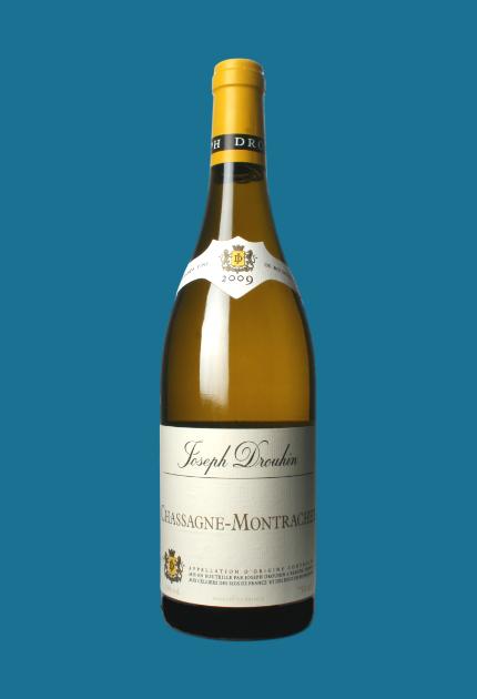 Joseph Drouhin Chassagne Montrachet blanc 2009. quel.vin