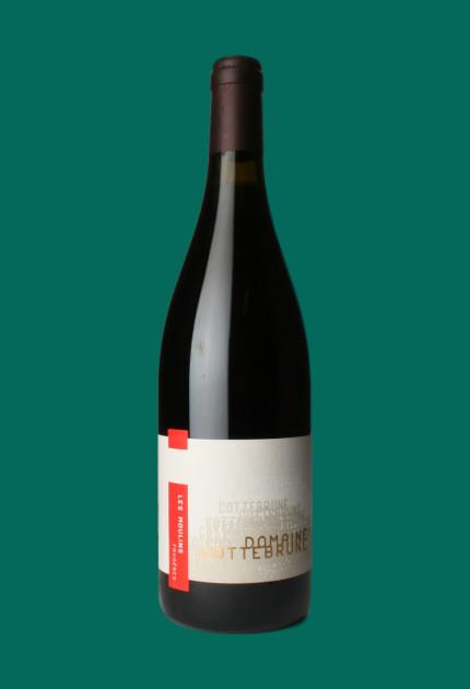 Cottebrune Les Moulins Faugères Rouge 2016 quel.vin