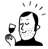 Aurélien Grevet, expert en bon vin