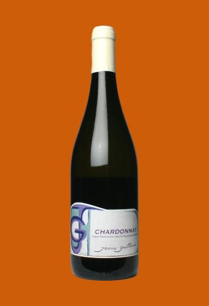 Jeanne Gaillard Chardonnay 2018 quel.vin