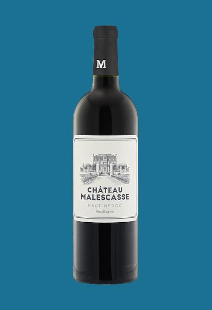 Château Malescasse 2014