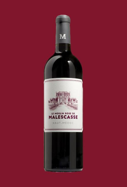 Le Moulin Rose De Malescasse 2016
