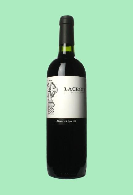 Maltus Lacroix Bordeaux Sup' 2016