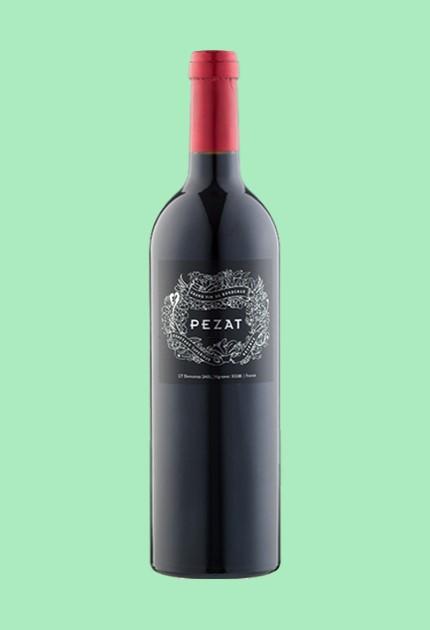 Maltus Pezat Rouge Bordeaux Supérieur 2012