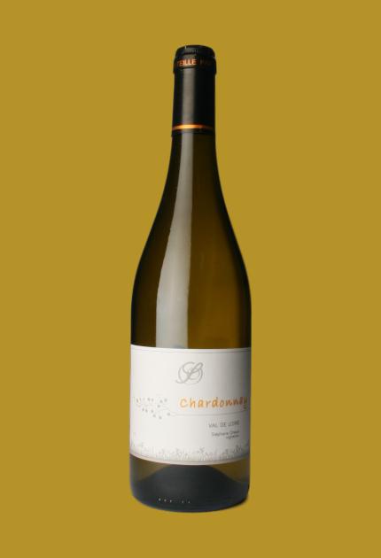 Stéphane Orieux Chardonnay 2018 quel.vin
