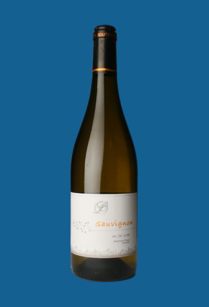 Stéphane Orieux Sauvignon 2018 quel.vin