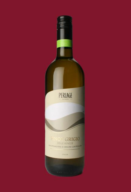 Perlage Pinot Grigio Delle Venezie 2019