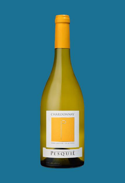 Château Pesquié Chardonnay 2019 quel.vin