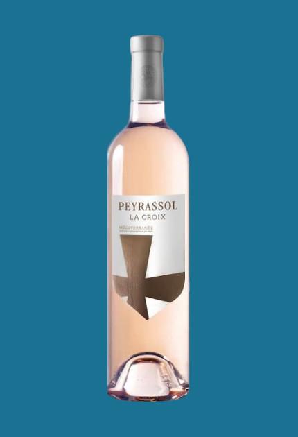 Peyrassol La Croix Rosé 2020