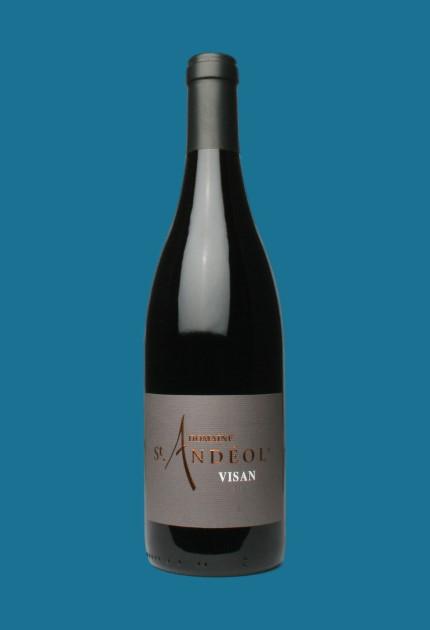 St-Andéol Côtes Du Rhône Visan 2015