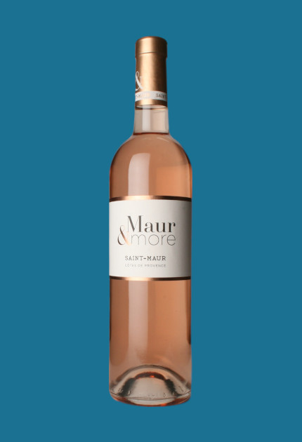 Maur And More Rosé 2019
