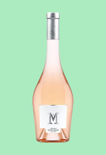 Saint M Rosé Cru Classé De Provence 2020