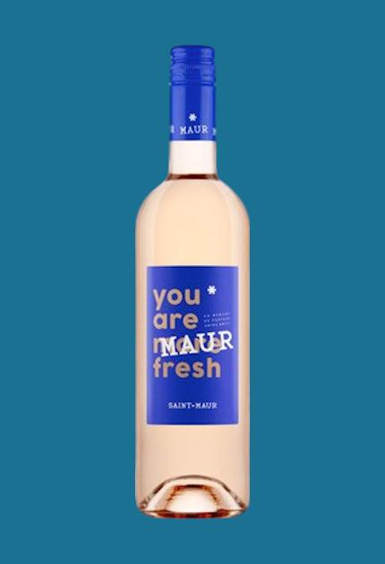 You Are Maur Rosé 2019