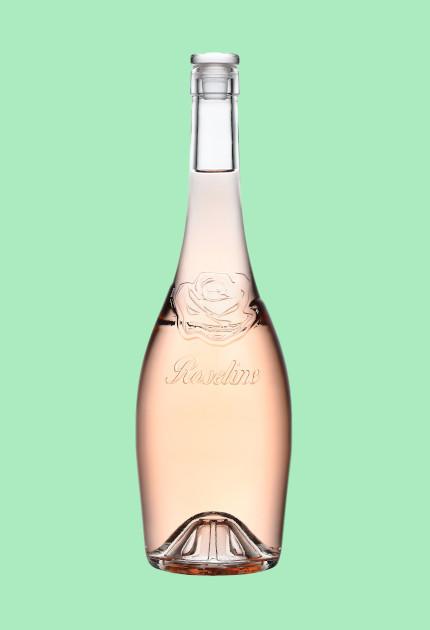 Sainte Roseline Prestige Rosé 2019 quel.vin