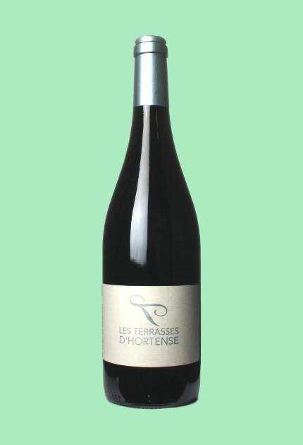 scamandre-terrasses-hortense-rouge-costieres-de-nimes-2016 quel.vin