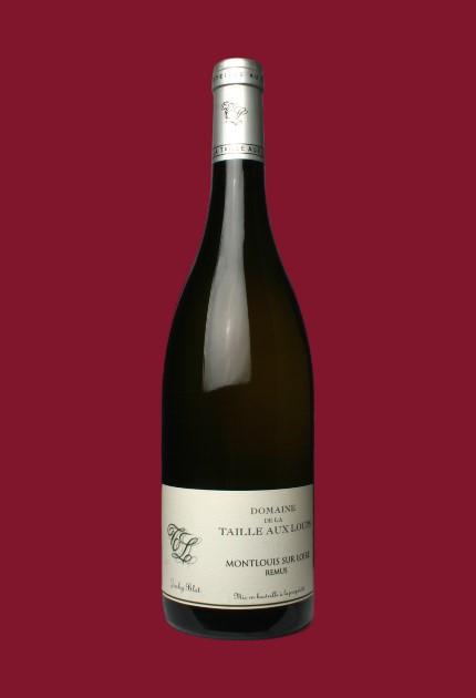 Taille aux Loups Montlouis Rémus 2017 quel.vin