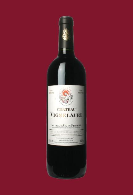 Château Vignelaure Rouge 2015