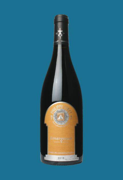 Viret Émergence 2010. quel.vin