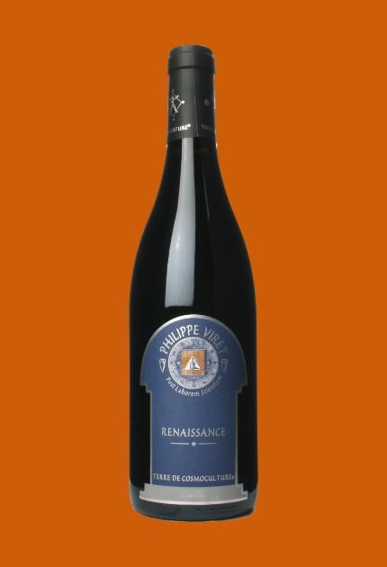 Viret Renaissance 2016 quel.vin